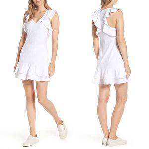 NWT Lilly Pulitzer Luxletic Rally Tennis Dress